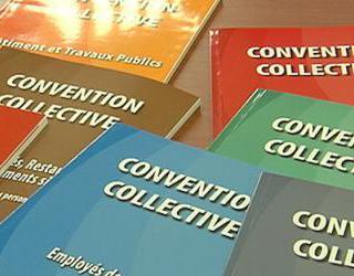 Btp Une Nouvelle Convention Collective Ouvriers A Partir Du